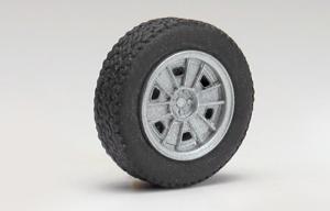 1//43 Cerchi Wheels Opel Ascona
